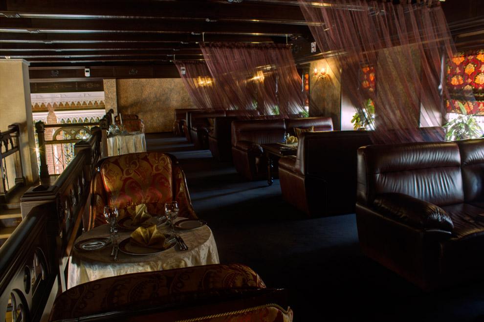 Ресторан Арлекино - фотография 10