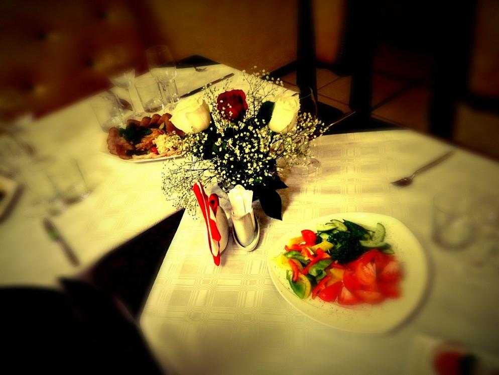 Ресторан Триумф - фотография 1