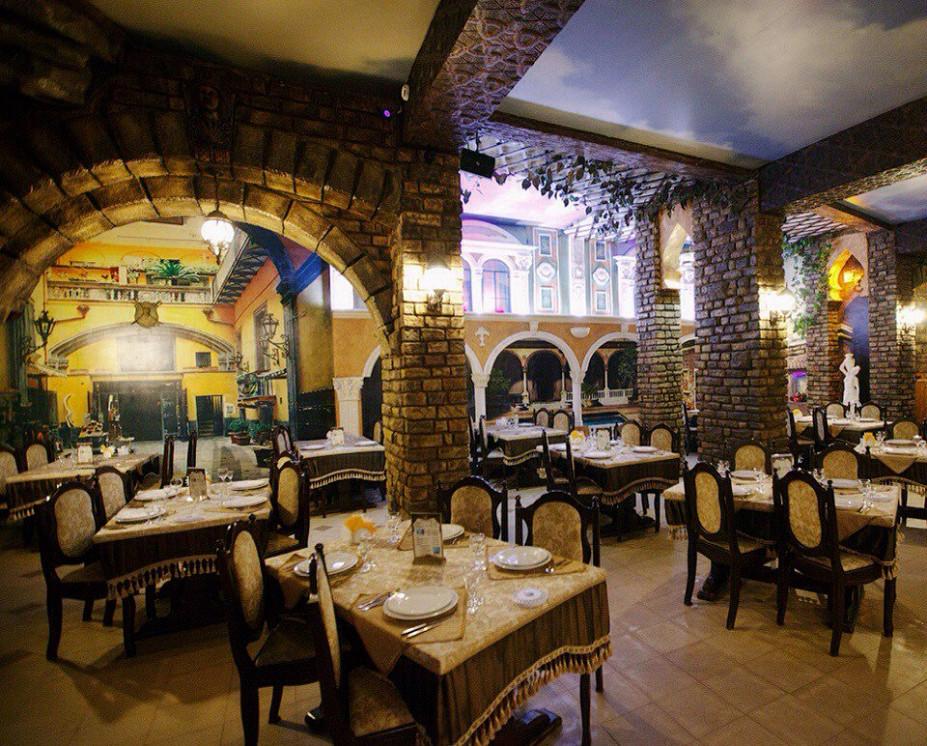 Ресторан Неаполь - фотография 8