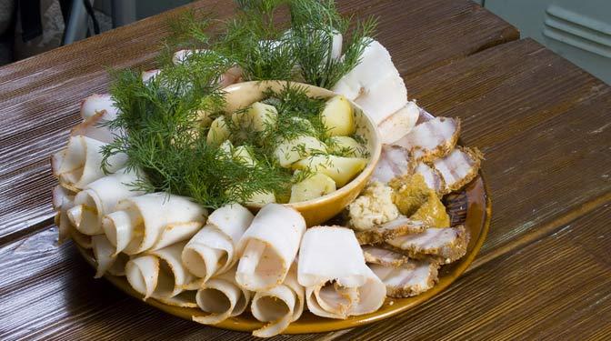 Ресторан У Солохи - фотография 2