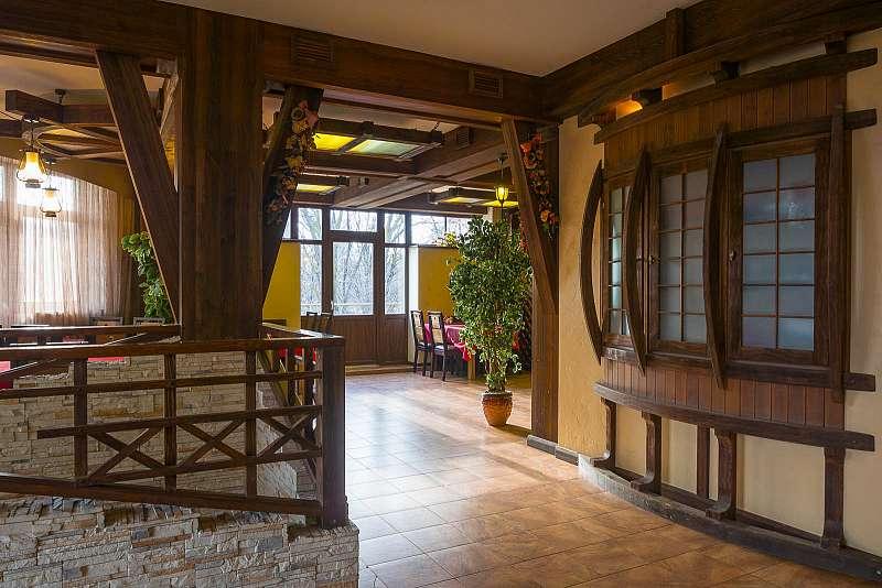 Ресторан Фрау Марта - фотография 13