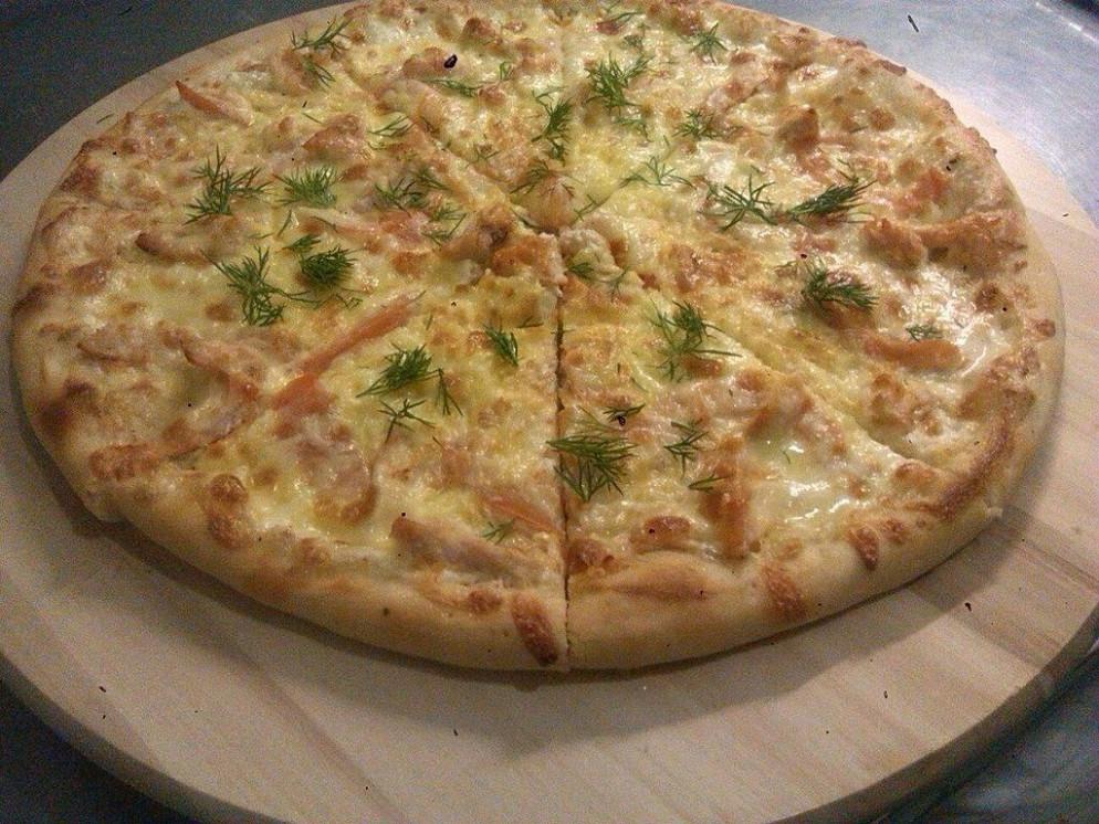 Ресторан Pizza & Rolls - фотография 2