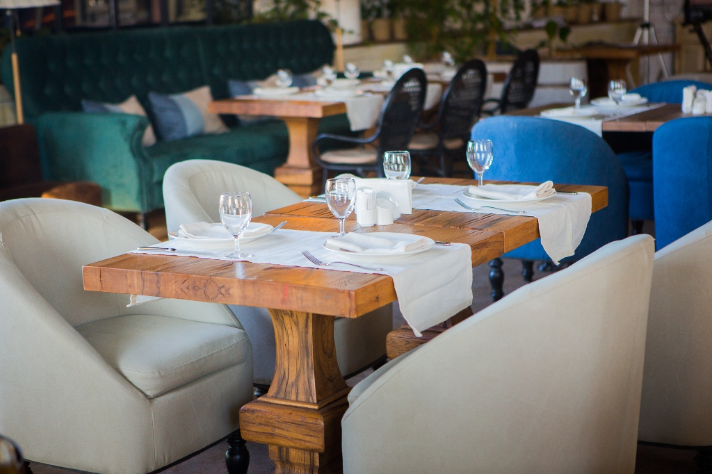 Ресторан Che bazza! - фотография 6