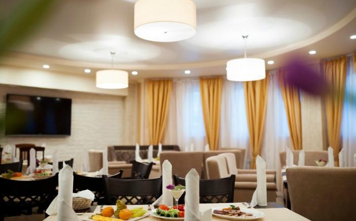 Ресторан De Marko - фотография 1