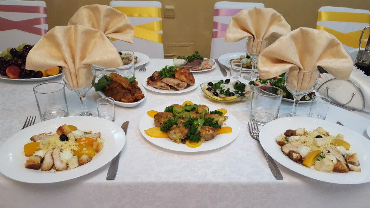 Ресторан Визит - фотография 22