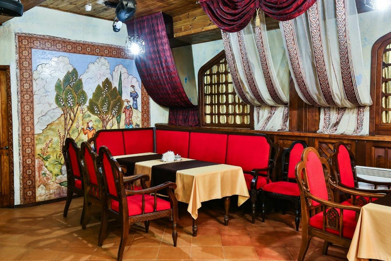 Ресторан Шах - фотография 1