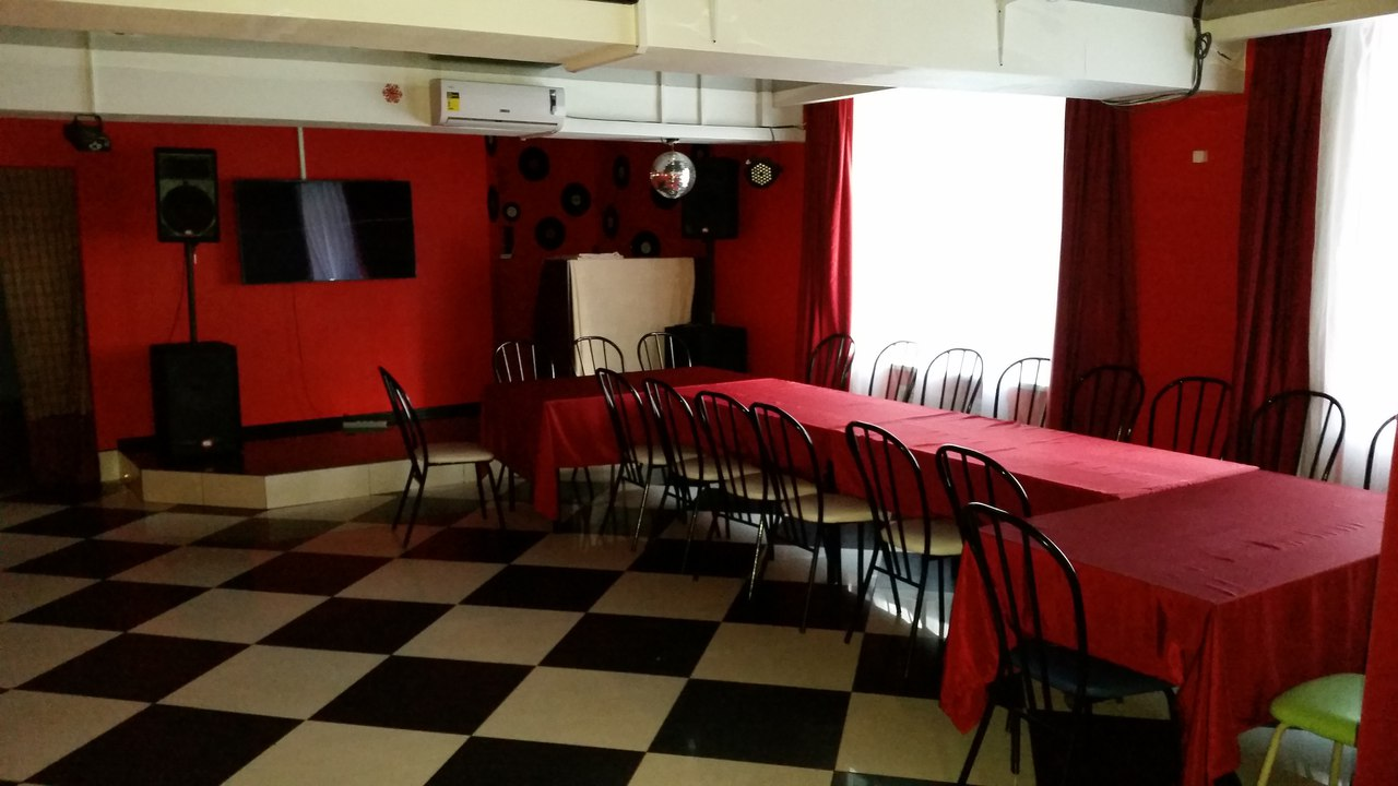 Ресторан Кафе встреч - фотография 7