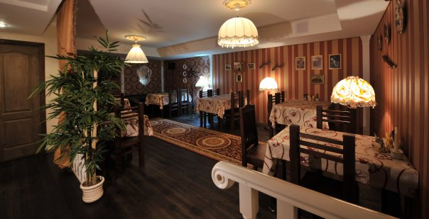 Ресторан Пельменная - фотография 4