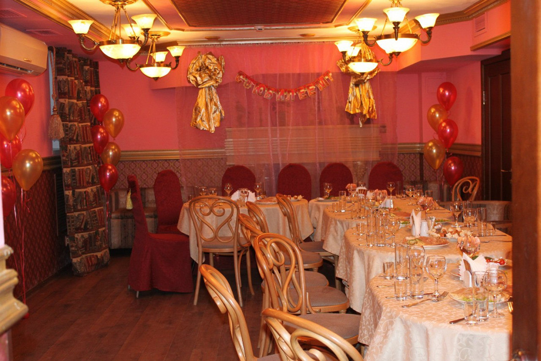 Ресторан Mon amour - фотография 3