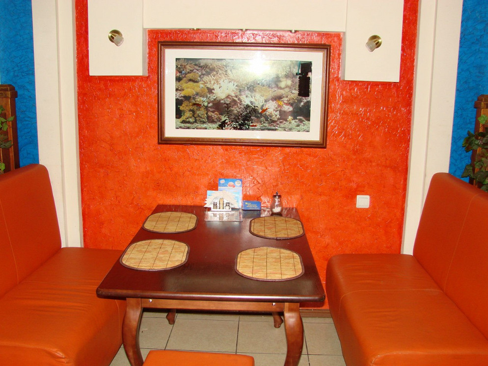 Ресторан Берег - фотография 3