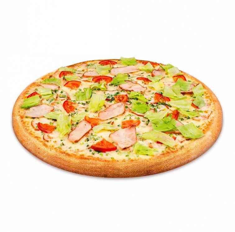 Ресторан Yes! Pizza - фотография 2