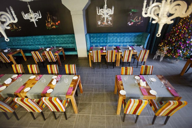 Ресторан Каре - фотография 4