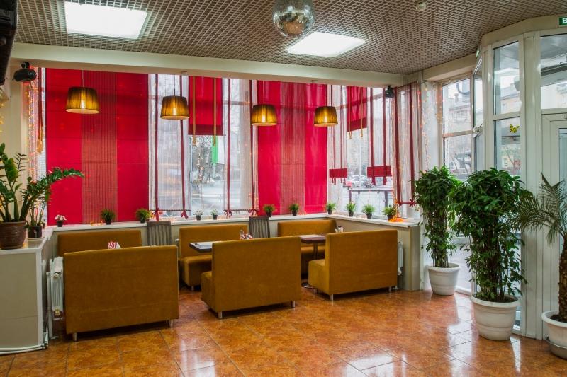Ресторан Братина - фотография 7