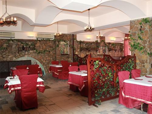 Ресторан У Ханумы - фотография 10