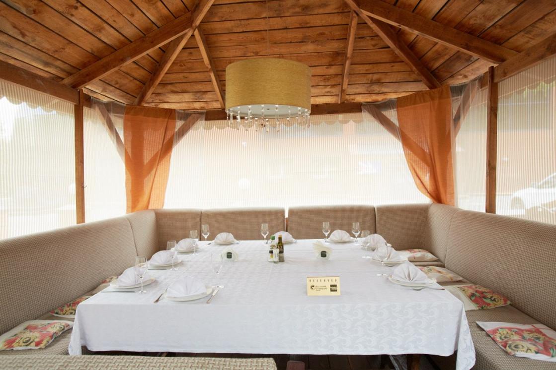 Ресторан Сунчев брег - фотография 10