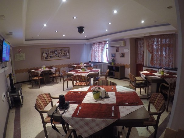 Ресторан Актау - фотография 1