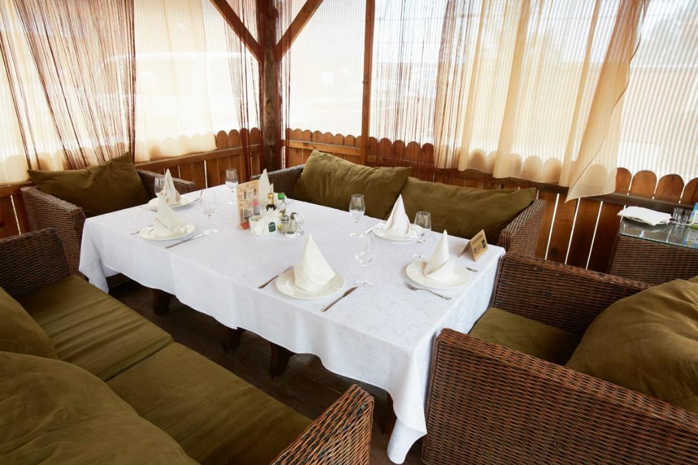 Ресторан Сунчев брег - фотография 7