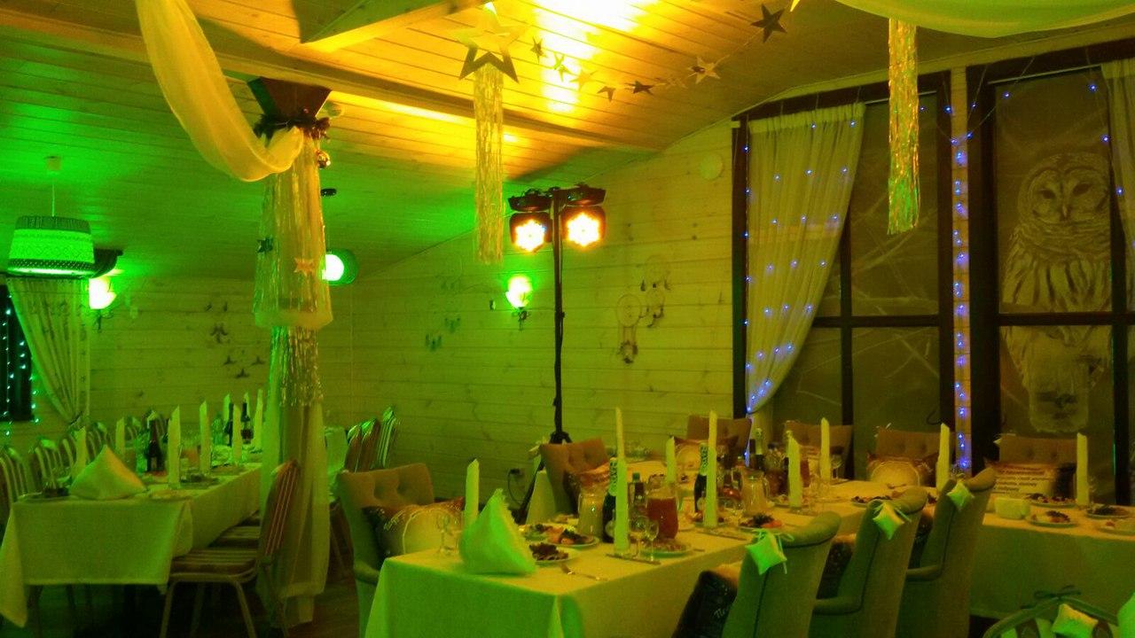 Ресторан Лесная поляна - фотография 9