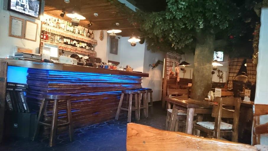 Ресторан У Вакулы - фотография 5