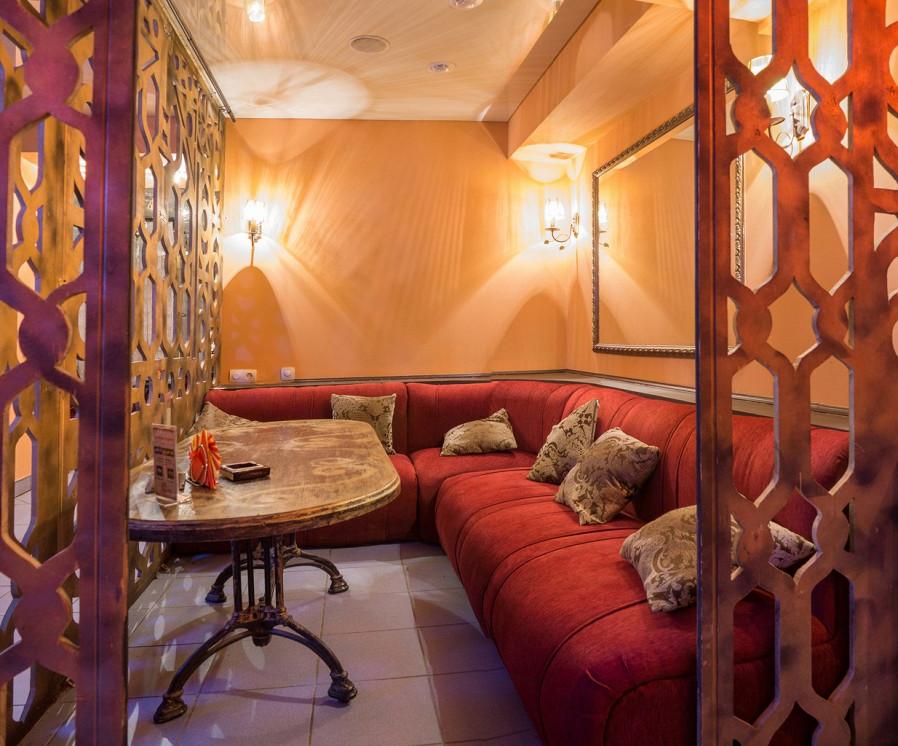 Ресторан Эль-Муна - фотография 4