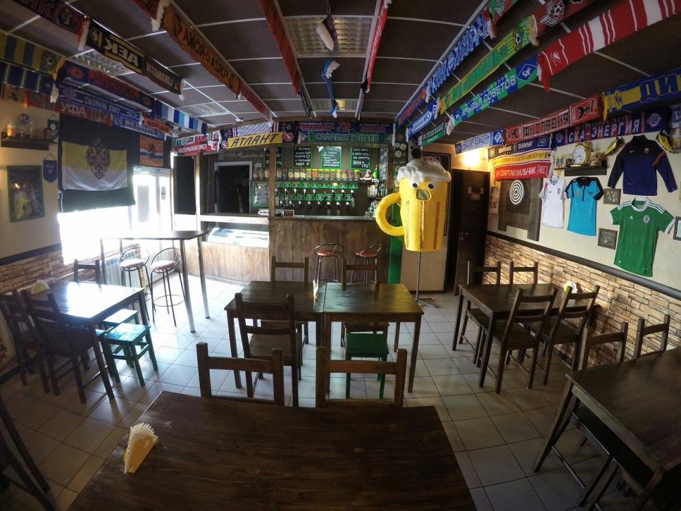 Ресторан Кружка - фотография 6