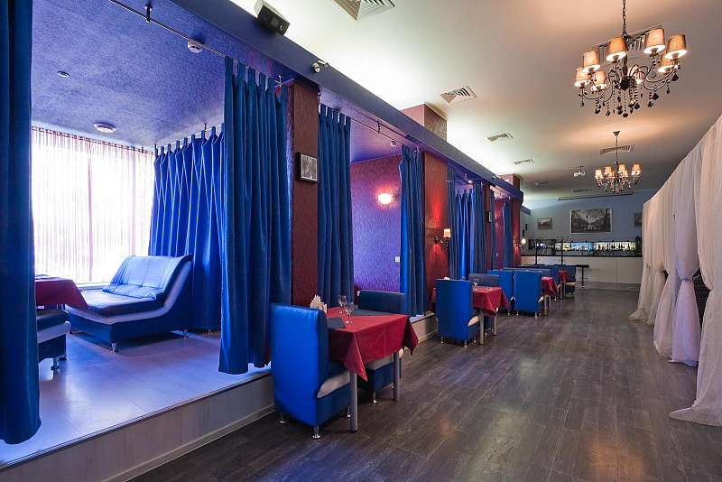 Ресторан Азия - фотография 6