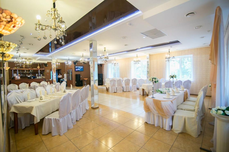Ресторан Евразия - фотография 4
