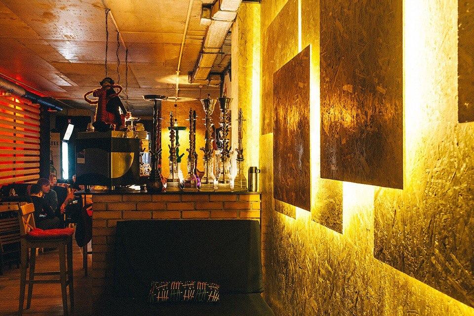 Ресторан Густов - фотография 4