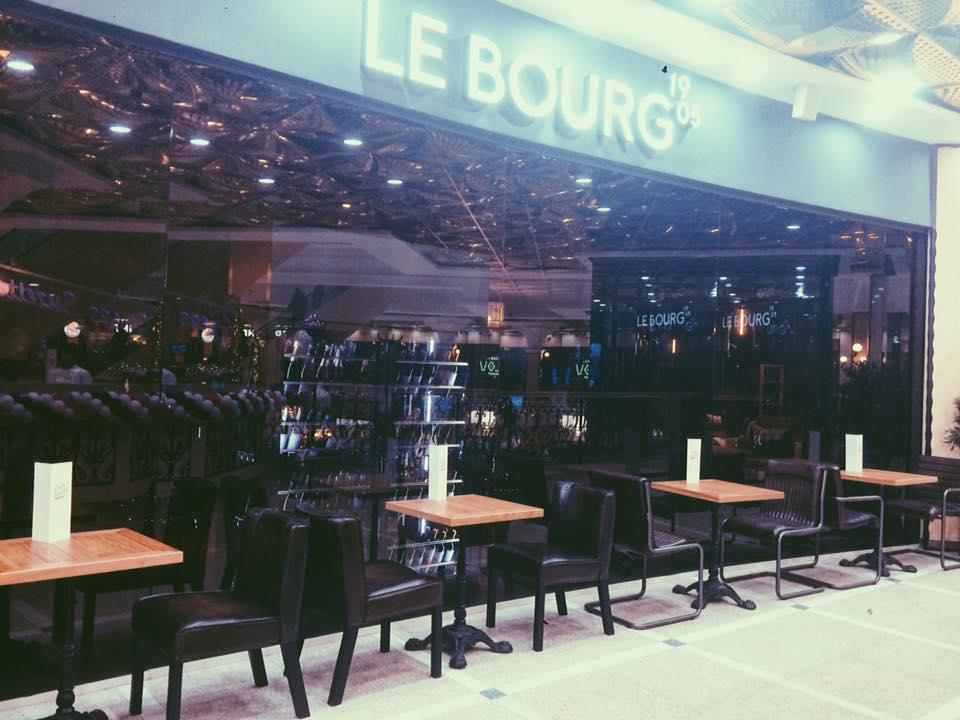 Ресторан Le Bourg 1905 - фотография 13