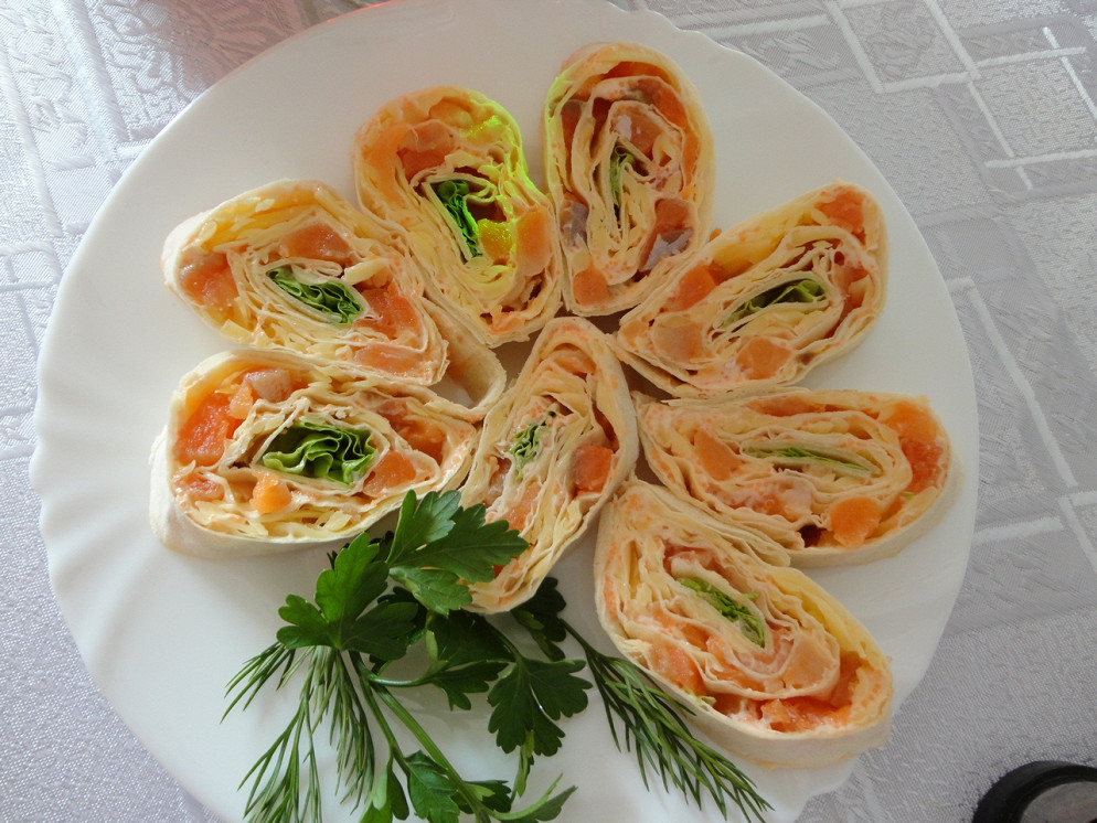 Ресторан Бешамель - фотография 2