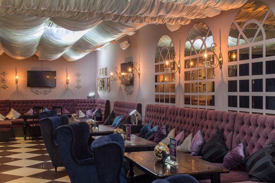 Ресторан Utesov - фотография 3
