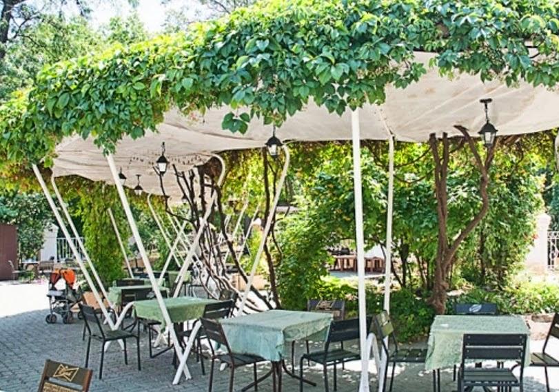 Ресторан Зеленая горка - фотография 3