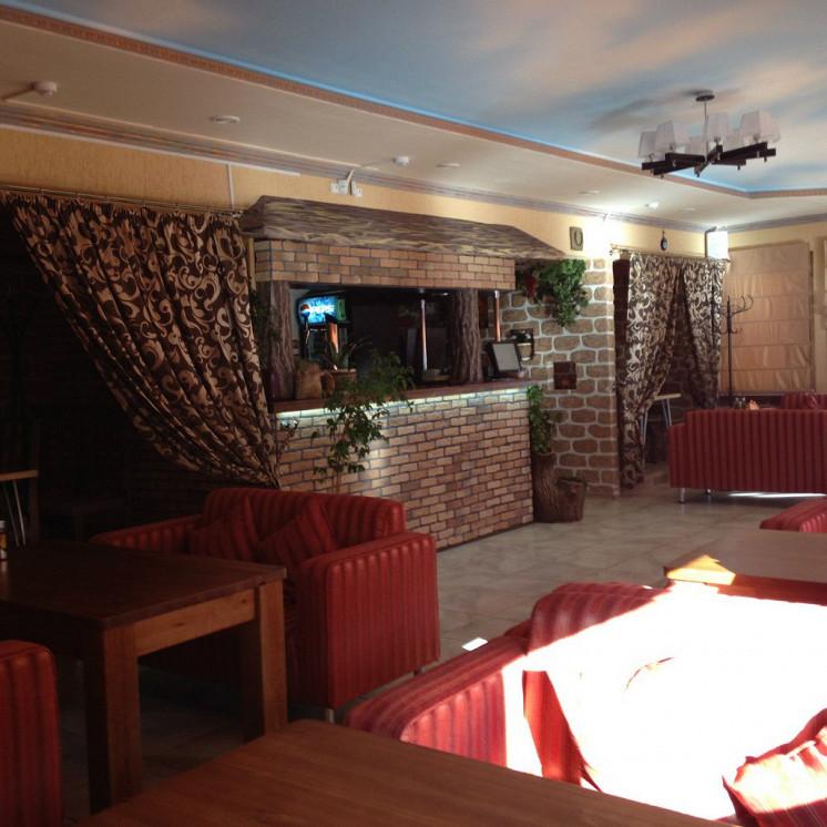 Ресторан Караван - фотография 5