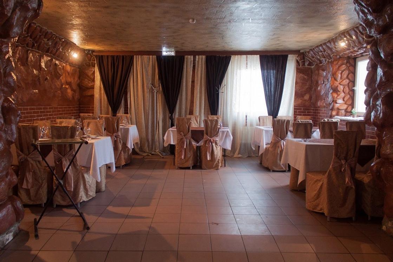Ресторан Причал 17 - фотография 3