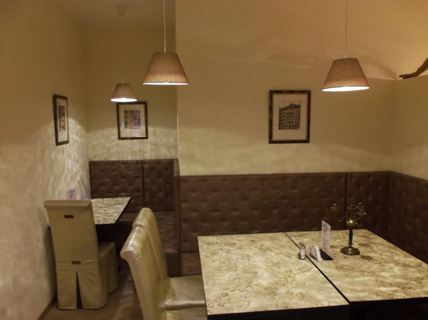 Ресторан Балатон - фотография 2