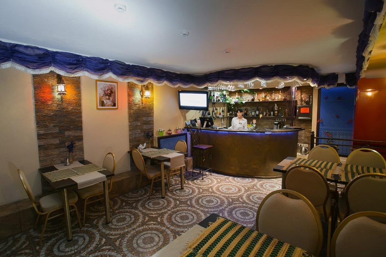 Ресторан Крокус - фотография 3