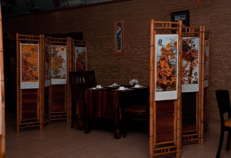Ресторан Me Kong - фотография 1