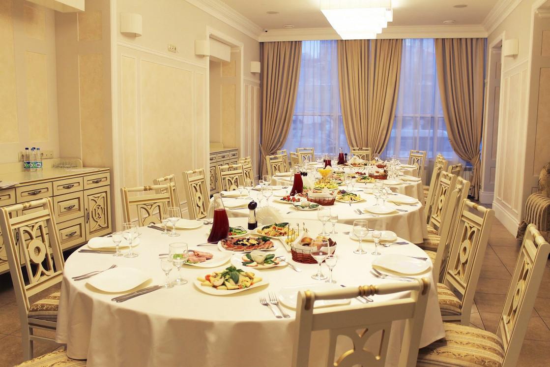 Ресторан Кардиган - фотография 3