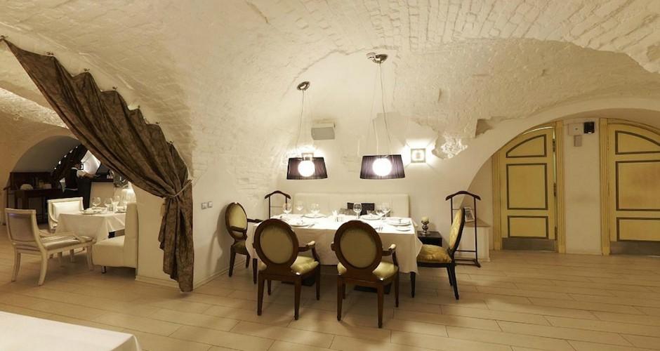 Ресторан Кремлин - фотография 1
