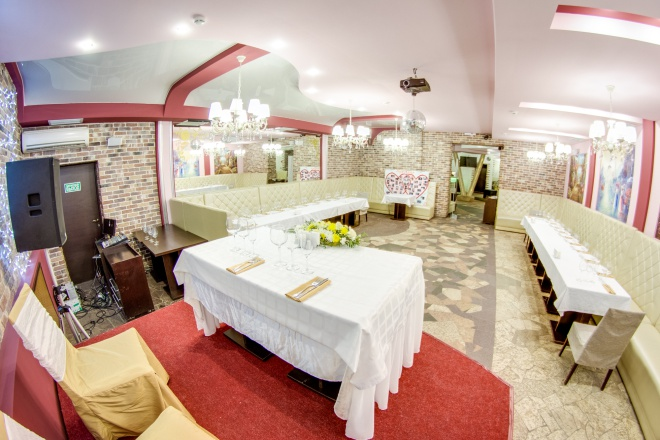 Ресторан Богема - фотография 3