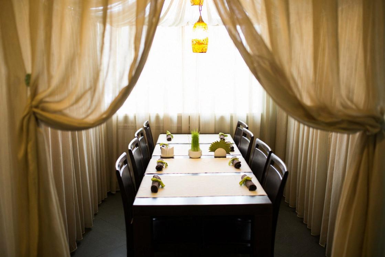 Ресторан Ежи - фотография 2