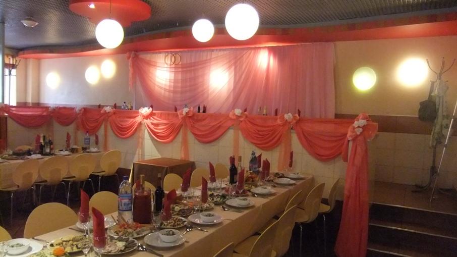 Ресторан Амлет - фотография 1