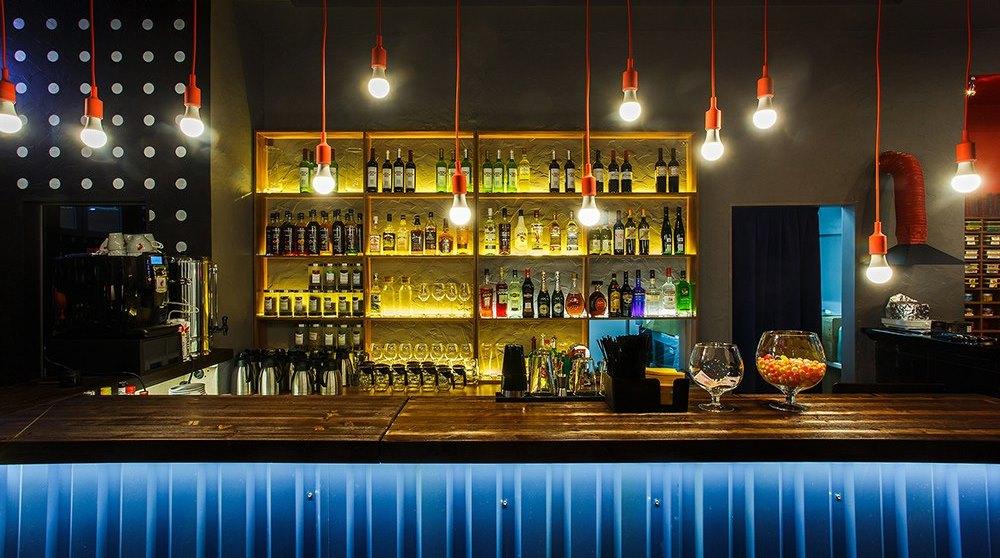 Ресторан Feromon Komenda - фотография 13
