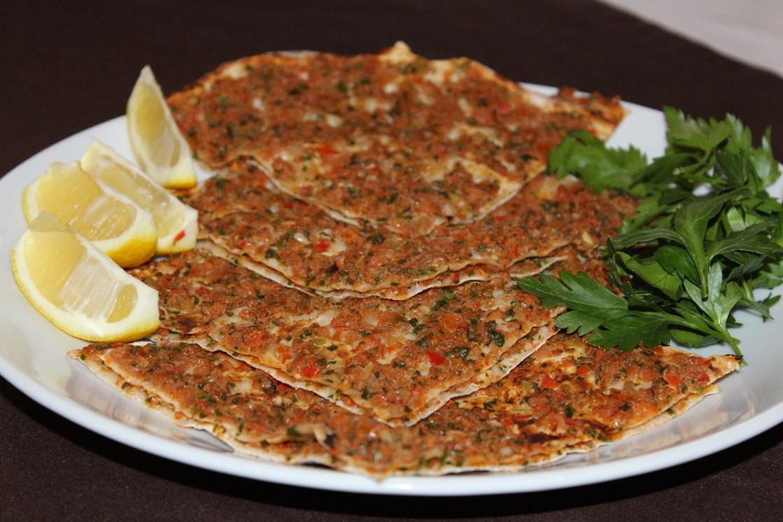 Ресторан Sofra - фотография 17