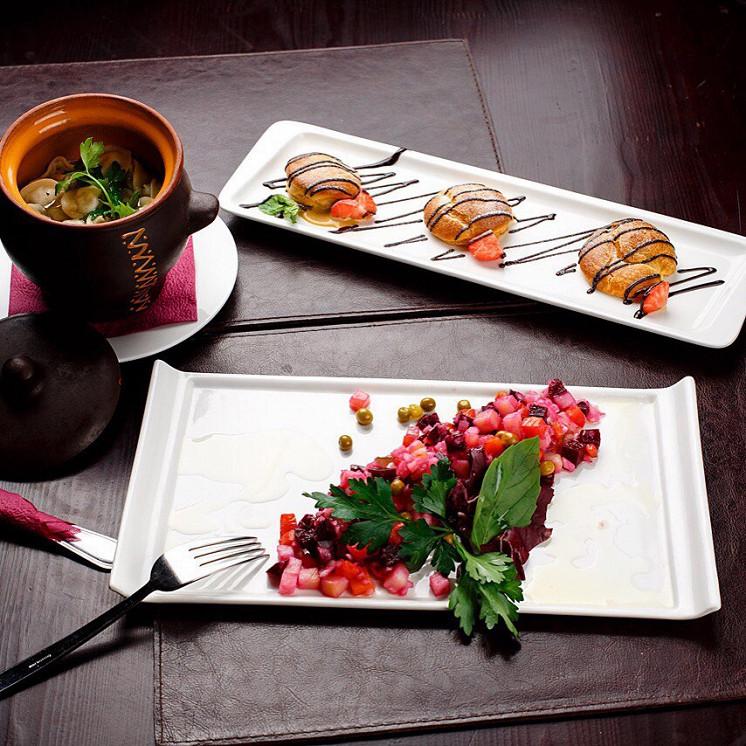 Ресторан Аль-араби - фотография 23