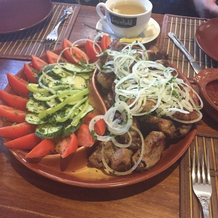 Ресторан Садко - фотография 1