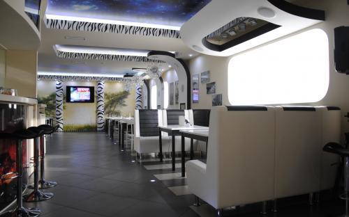 Ресторан Zebra - фотография 2