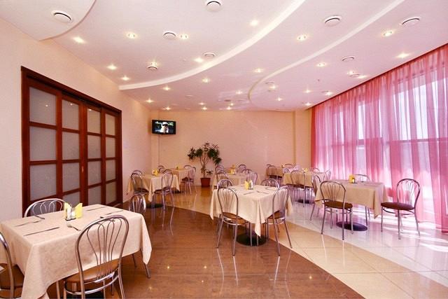 Ресторан Атлантик - фотография 7
