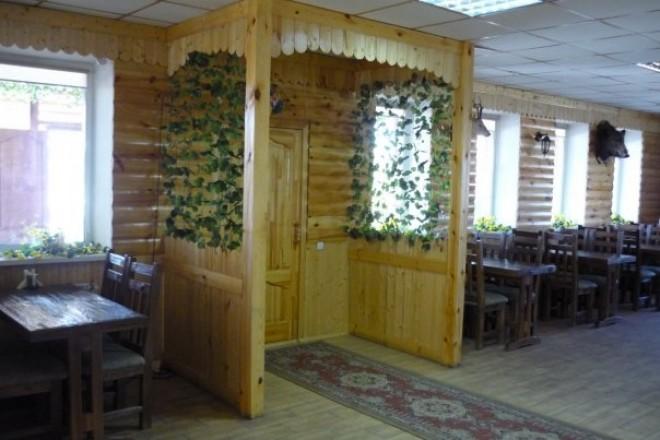 Ресторан Шашлыкофф - фотография 6