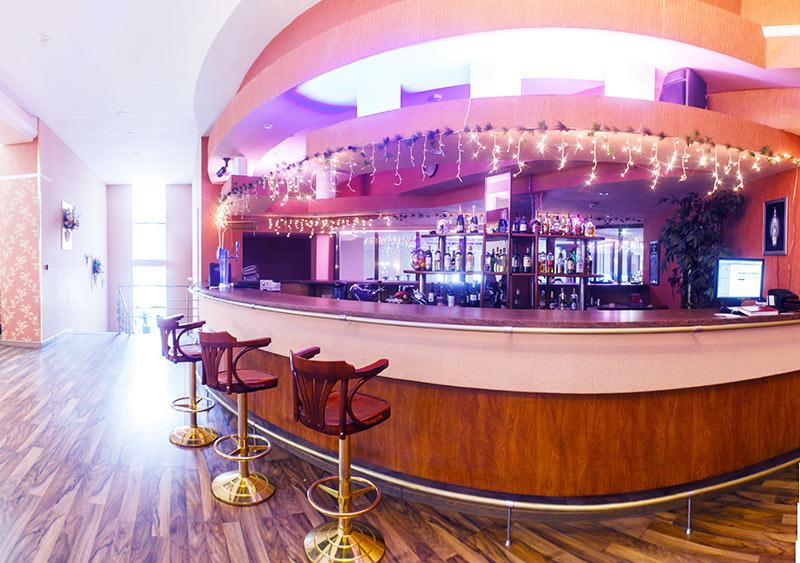 Ресторан Булгар - фотография 3
